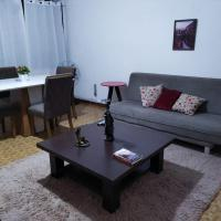 Apartamento Bento Residence