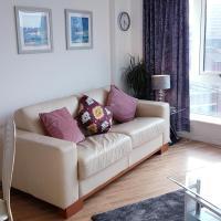 Spacious & Modern City Centre 2 Bedroom Apartment