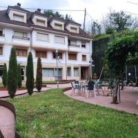Hotel Peñagrande, hotel in Cangas del Narcea