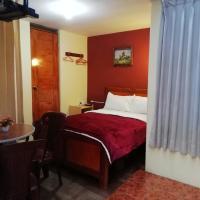Hostal Sumak'usi, hotel in Juliaca