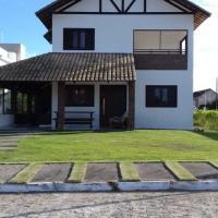 Casa Águas da Serra Bananeiras PB, hotel in Bananeiras