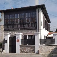 Casa de Aldea la Galeria 2 Trisqueles, hotel in Po
