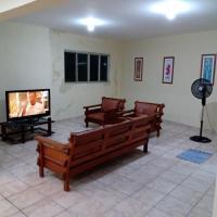 APtº 1º andar em Olinda Casa Caiada a 100 mts da praia
