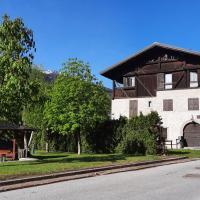 il Maso in Val di Sole, hotel in Commezzadura