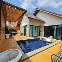 Exotic Pool Villa Pattaya