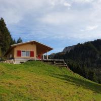 Bergchalet Ziithuesli, hotel in Unteriberg