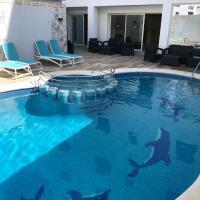 Hostal Rosalia, hotel in San Antonio