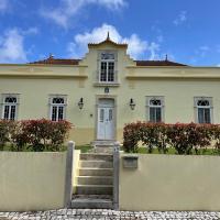 Casa Águas Mansas, hotel em Cadima
