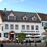 Deidesheimer Hof, Hotel in Deidesheim