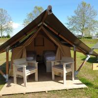Mini Lodge, Camping Betuwe