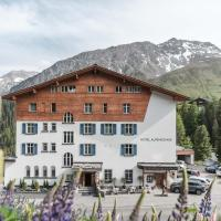 Hotel Alpensonne - Panoramazimmer & Restaurant
