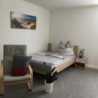 Apartments an der Aach, hotel in Blaubeuren