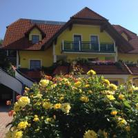 Haus Rose, hotel in Wenigzell