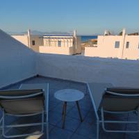 A Magical Seafront Maizonette in Aegina, ξενοδοχείο στα Βάγια