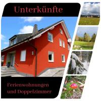 Ferienwohnungen Lindner