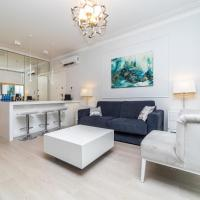 Cristal - Neptun Park by OneApartments