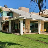 Casa em condomínio localizado a beira do Rio Vaza-Barris