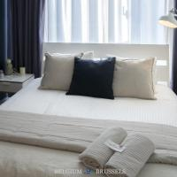 Chic Room with bathroom - terrace & Free parking