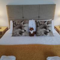 Nice Rooms in Queen House