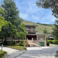 Villa Marchionni