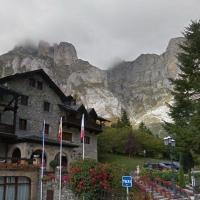 Hotel Rebeco