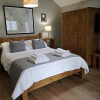 1 Bed Studio in Two Dales Near Matlock & Bakewell