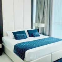 Affordable Luxurious 2 Bedroom Suite-DAMAC DISTINCTION