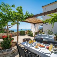 Philyra hotel, hotel in Agia Pelagia