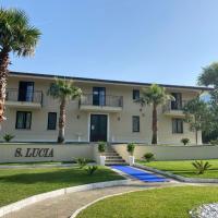 "Affittacamere"" SANTA LUCIA"", hotel a Roccarainola"