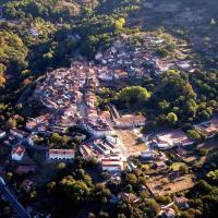 El Bosque de los Romanos, hotel in Puerto de Béjar