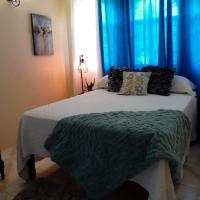 Clarke's Luxurious Private Suite, hotel in Spanish Town
