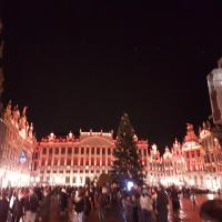 Beautiful Duplex Apartment next to Grand Place in Central Brussels