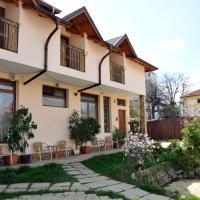 Guesthouse Elizabeth, hotel in Samokov