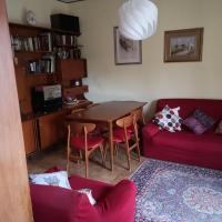 casa con vista、Forgaria nel Friuliのホテル