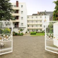 Hotel Alte Post Garni, Hotel in Ginsheim-Gustavsburg