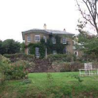 Beachborough Country House, hotel in Kentisbury