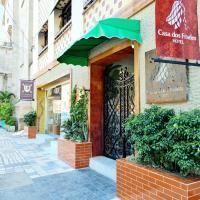 Hotel Casa Dos Frades