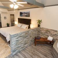 Gingerbread House Bed & Breakfast
