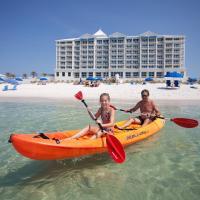 Margaritaville Beach Hotel, hotel in Pensacola Beach