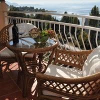Hotel Belvedere, hotel em Ohrid