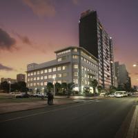 Parade Hotel, hotel in Durban