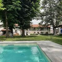 ANTICA VILLA Cuneo hotel & Hammam