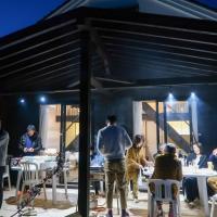 B&B MIKAWA 5 - Villas with BBQ Terrace
