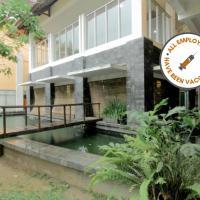 University Hotel, hotel near Adisucipto Airport - JOG, Kalasan