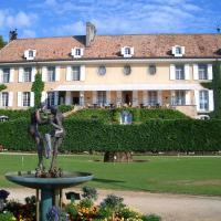 Château de Bonmont, hotel in Cheserex