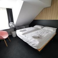 Cha Cha Rooms