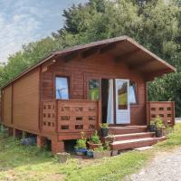 The Cabin, Lowley Brook Farm