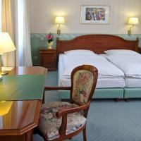 Wald-Hotel, Hotel in Troisdorf