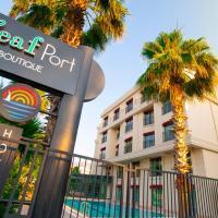 Leaf Port Boutique Hotel