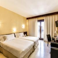 Hotel Sercotel Alfonso VI, hotel a Toledo